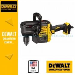 DeWalt DCD460T2-QW 54 V-os Oszlop és gerendafúró