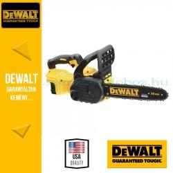 DeWalt DCM565P1-QW 18V Akkumlátoros láncfűrész