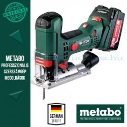 Metabo STA 18 LTX 100 akkus szúrófűrész