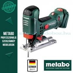Metabo STA 18 LTX 100 akkus szúrófűrész - alapgép