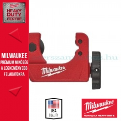 Milwaukee Mini rézcsővágó 22 mm