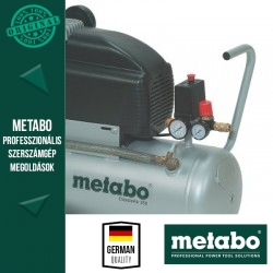 Metabo Classic Air 255 kompresszor
