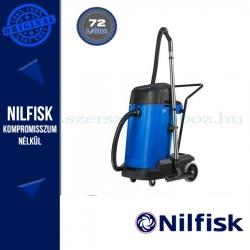 Nilfisk MAXXI II. 75-2 WD Száraz-nedves porszívó