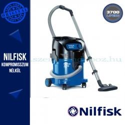 Nilfisk Attix 30-01 PC Száraz-nedves porszívó