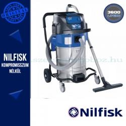 Nilfisk ATTIX 961-01 Száraz-nedves porszívó