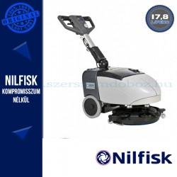 Nilfisk SC351 Padlótisztító