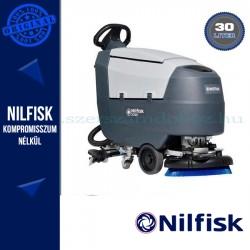 Nilfisk SC401 43 E Padlótisztító