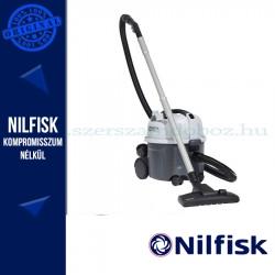 Nilfisk VP300 BASIC HEPA Száraz porszívó