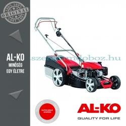 AL-KO Benzinmotoros Önjáró fűnyíró Classic Plus 5.18 SP-A 4in1