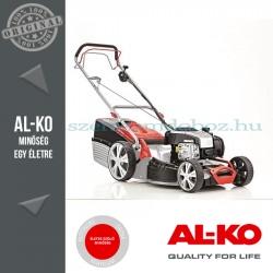 AL-KO Benzinmotoros Önjáró fűnyíró Classic Plus 5.18 VS-B