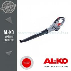 AL-KO LB 2060 akkus lombfúvó Easy Flex