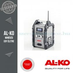 AL-KO Akkus Rádió WR 2000 EASY FLEX