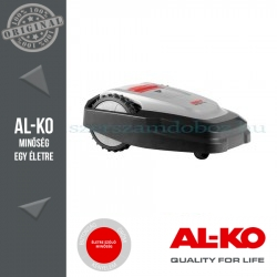 AL-KO Robolinho 110 Robot fűnyíró