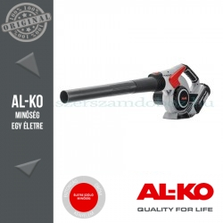 AL-KO LB 4060 Akkus lombfújó
