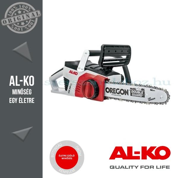 AL-KO CS 4030 Akkus láncfűrész