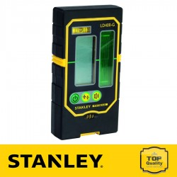 Stanley LD400-G Detektor Zöld Lézerhez (RL HVPW-G-HEZ)