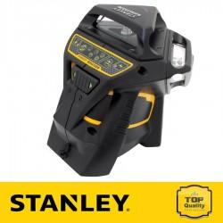 Stanley FATMAX X3R - Zöld lézer