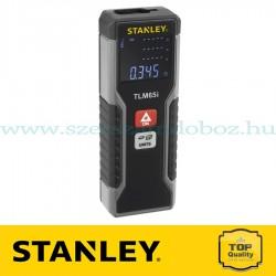 Stanley TLM 65i - 25M Lézeres távolságmérő