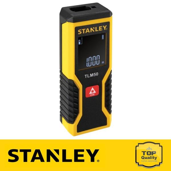 Stanley Műszerek