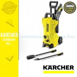 Karcher K3 Full Control magasnyomású mosó