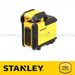 Stanley SLL360  - Vonallézer, Vörös