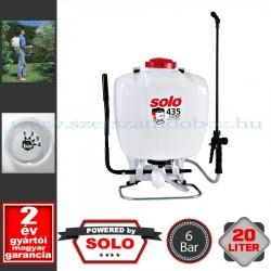 Solo 435 Comfort Háti Permetező