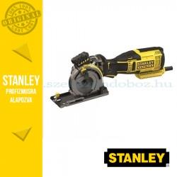 Stanley Elektromos Multi Körfűrész kofferben