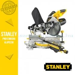 Stanley FatMax Gérfűrész 2000W