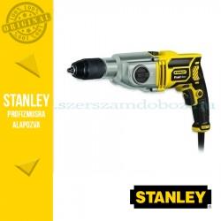 Stanley FatMax Kétsebességes ütvefúró 850W