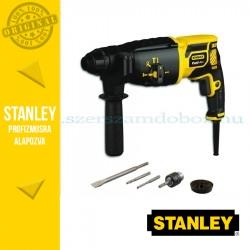 Stanley FatMax SDS Plus fúrókalapács 750W