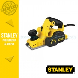 Stanley FatMax Elektromos gyalu 750W