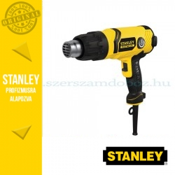 Stanley FatMax Hőlégfúvó 2000W