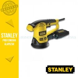Stanley FatMax Elektromos Excenter csiszoló 125mm