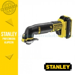 Stanley FatMax 18V-os Multifunkciós gép