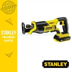 Stanley FatMax 18V-os orrfűrész