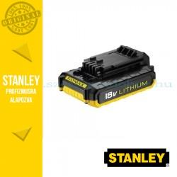 Stanley FatMax pót akkumulátor 18,0V