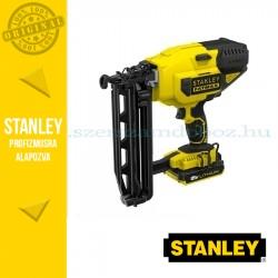 Stanley 18V-os 16Ga Akkus Szögező