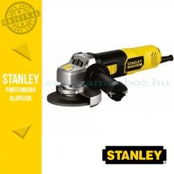 Stanley 850 W 125 mm Sarokcsiszoló kofferben