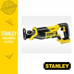 Stanley 18V-os Orrfűrész akku és töltő nélkül