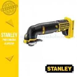 Stanley 18V-os Multifunkciós szerszámgép akku és töltő nélkül