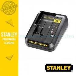 Stanley 14.4V - 18V Töltő