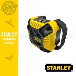 Stanley Bluetooth Akkus Hangszoró