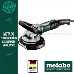 Metabo RFEV 19-125 RT Renovációs maró
