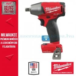 Milwaukee M18 ONEIWF12-0X One-Key Ütve-csavarbehajtó biztosítógyűrűvel