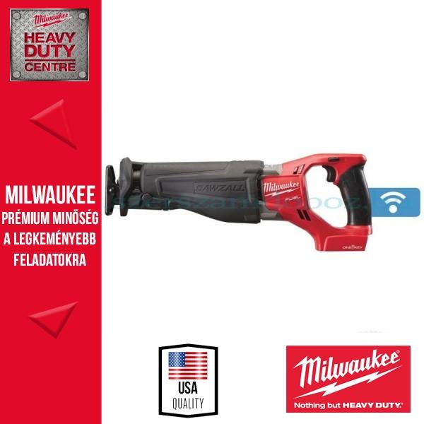 Milwaukee One-Key gépek