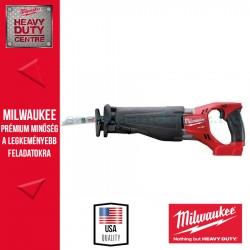 Milwaukee M18 CSX-0X Akkus Orrfűrész