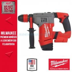Milwaukee M18 CHPX-0X Nagyteljesítményű SDS-plus kalapács