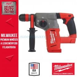 Milwaukee M18 CHX-0X Akkus SDS-Plus fúró-vésőkalapács