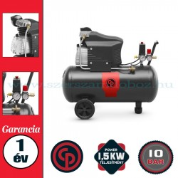 Chicago Pneumatic CPRA 50 MS20 MS Dugattyús Kompresszor