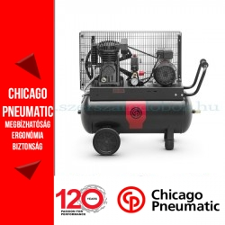Chicago Pneumatic CPRC 350 NS19S MT Dugattyús Kompresszor
